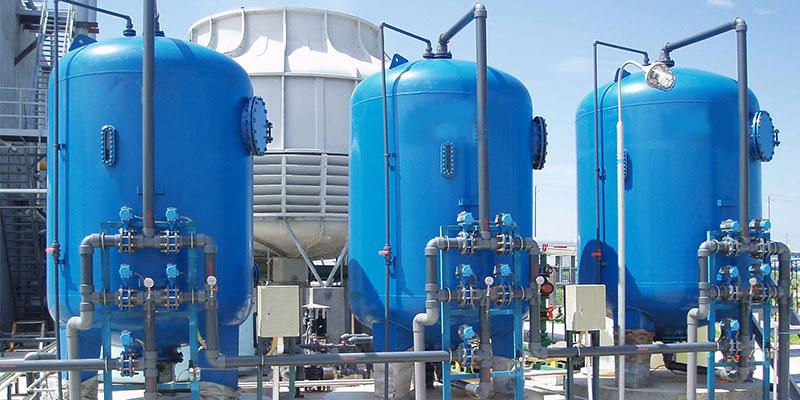 Aktif Karbon Sistemleri