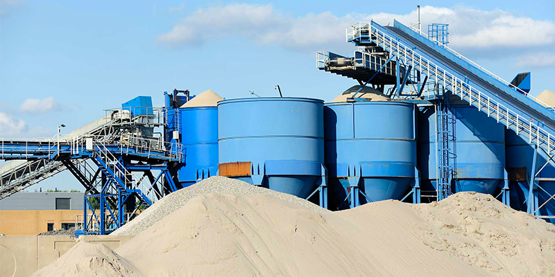Çimento Sanayisi