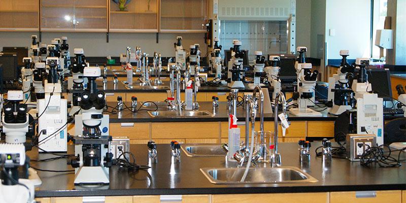 Laboratuvar Ekipmanları